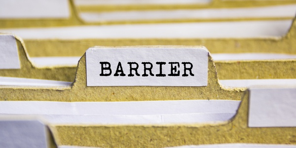 Barriers to Maintenance Supervision